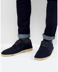 Clarks Originals Desert London Suede Shoes