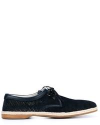 Lace up espadrilles shoes medium 596909