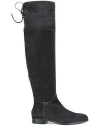 Knee length boots medium 787995