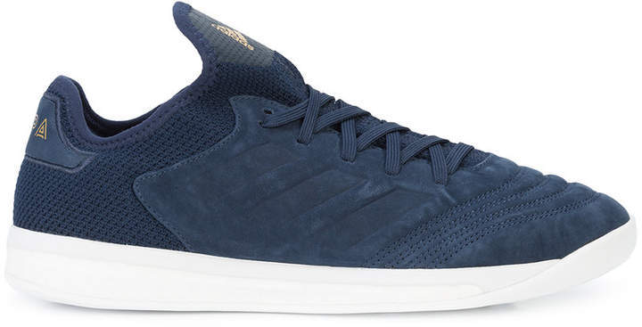 purchase cheap a4b0f 93572 ... adidas Copa 18 Premium Low Top Sneakers ...