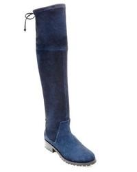 Snow over the knee waterproof boot medium 394725