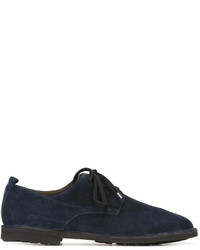 Lace up oxford shoes medium 3692744