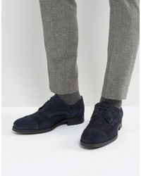 Selected Homme Oliver Suede Shoes