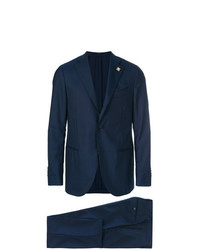 Lardini Classic Two Piece Suit
