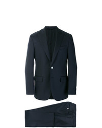 Dell'oglio Slim Fit Formal Suit