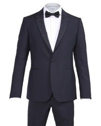 Suit Blau