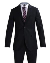 Pier One Suit Navy