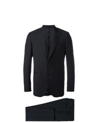 Lardini Two Piece Slim Fit Suit