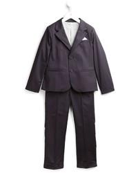 Armani Junior Two Piece Suit