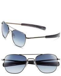 Randolph Engineering Aviator 55mm Sunglasses