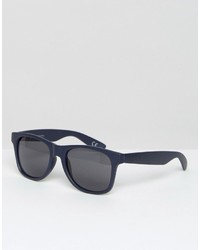 Vans Spicoli 4 Sunglasses In Blue Vlc0lkz