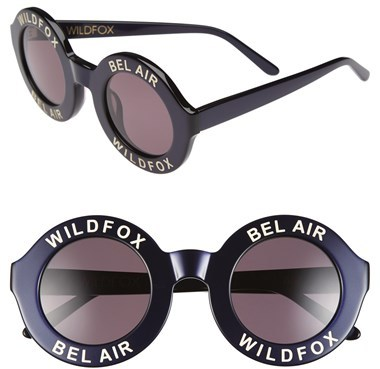 b349dff9367 ... Wildfox Couture Wildfox Bel Air 44mm Sunglasses ...