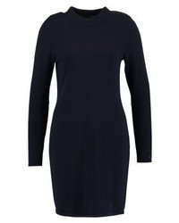 Tommy Hilfiger Stripe Shift Dress Blue