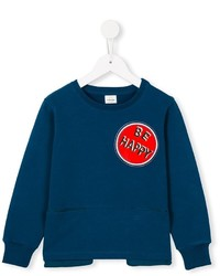 No Added Sugar Handful Sweatshirt