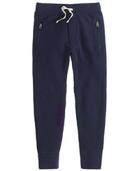 J.Crew Boys Zip Pocket Pant In Slim Fit