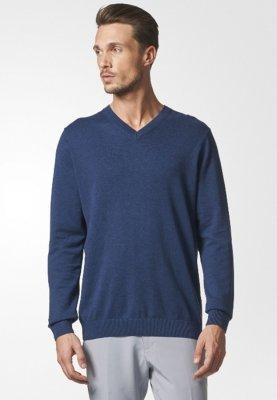 616eb541f ... Sweatshirts adidas ADIPURE CLASSIC - Jersey de punto - collegiate navy  Melange