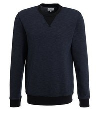 s.Oliver Sweatshirt Blue Nights Melange