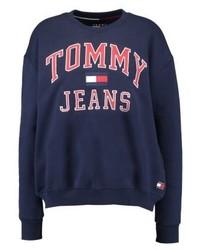 Tommy Hilfiger Tommy Jeans 90s Sweatshirt Peacoat