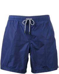 Fay Drawstring Swim Shorts