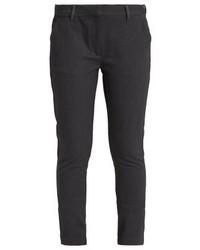 Carine trousers dark melange medium 3904533