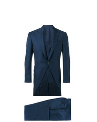 Canali Three Piece Dinner Suit
