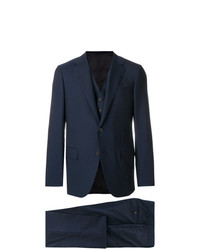 Caruso Three Piece Suit