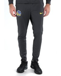 Nike Golden State Warriors Tracksuit Rush Blueanthraciteamarilloamarillo