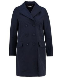 Tommy Hilfiger Beverly Trenchcoat Blue