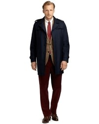Brooks Brothers Williamson Trench