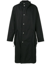 Maison Margiela Button Up Trench Coat