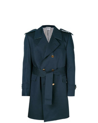 Thom Browne Classic Trench Coat