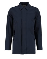 We are Cph Crouch Short Coat Navy