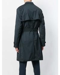6307831ac3b2 ... Emporio Armani Double Breasted Coat
