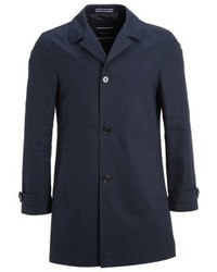 Tommy Hilfiger Falko Short Coat Blue
