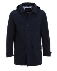Tommy Hilfiger Felix Short Coat Blue