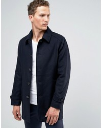 Selected Homme Wool Trench