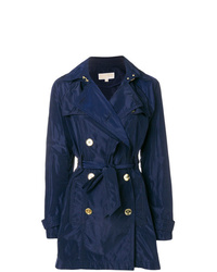 MICHAEL Michael Kors Michl Michl Kors Short Trench Coat