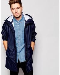 Selected Raincoat