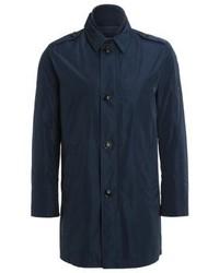 Tommy Hilfiger Scott Mac Short Coat Blue