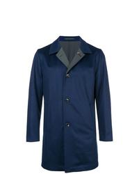 Kired Single Breasted Coat