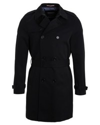 Tommy Hilfiger Smith Trenchcoat Blue