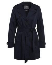 Vero Moda Trenchcoat Navy Blazer