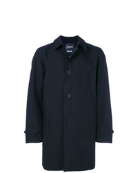 Herno Trylayer Trench Coat