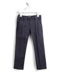 Armani Junior Chino Trousers