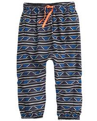 J.Crew Girls Edun For African Printed Drawstring Pant