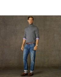 Polo Ralph Lauren Merino Wool Turtleneck