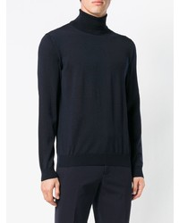 Zanone Roll Neck Jumper
