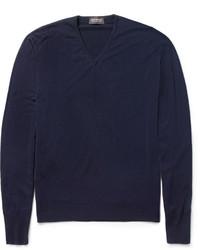 Bobby merino wool sweater medium 307340
