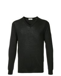Cerruti 1881 V Neck Sweater