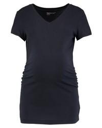 Gap Pure Basic T Shirt True Navy